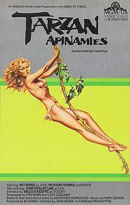 tarzan apmannen 1981